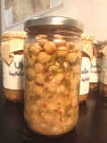 Peas with spices are ready to use Delivery from Yerevan