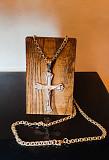 Серебренный крест доставка из г.Ереван