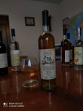 Cognac wine red and white Delivery from Yerevan