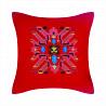 "Old Armenian, carpet, embroidered pillowcase ""Jraberd"""