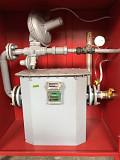 ELECTRONIC CORRECTOR OF GAS VOLUME Yerevan