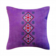 Old Armenian, carpeted, embroidered pillowcase Delivery from Yerevan