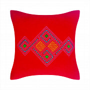 """Old Armenian, embroidered, embroidered pillowcase """"Marash"""" Delivery from Yerevan"""