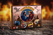 Board Game BATTLEKING Delivery from Yerevan