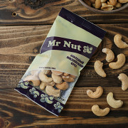 Salted Indian Nut Mr Nut 40 gr Delivery from Yerevan