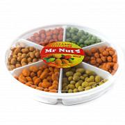 Crispy Peanuts, 6 Flavors Mr Nut 420g Yerevan