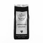 Gusto Del Caffe Americano & Mocca Yerevan