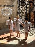 Christenning covers Yerevan