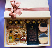 Gift box № 4: Delivery from Yerevan