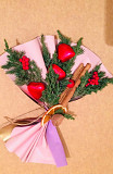 Chocolate bouquet 6: Delivery from Yerevan