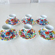 Hand-painted tableware Delivery from Yerevan