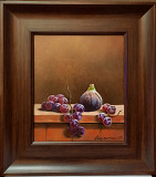 Handmade, oil painting Yerevan