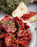 Snack with sun-dried tomatoes Delivery from Vedi