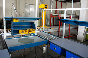 Conveyor, incomparably cheaper than the market Yerevan