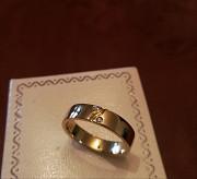 Обручальное кольцо Ереван