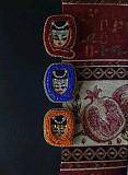 Брошки Ереван