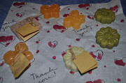 Natural Handmade Soaps Delivery from Yerevan