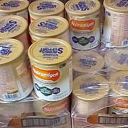 Baby Milk For Sale Yerevan
