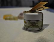 Natural face cream moisturizing & nourishing with avocado, mango oil, D pantenol and hyaluronic aci Yerevan