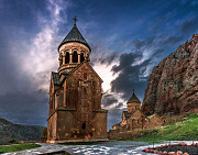 Rest in Armenia. Gastronomic tour in Armenia for 5 days with an enriched program Yerevan
