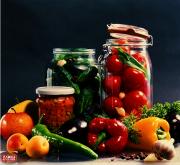 Vegetable preservation Yerevan