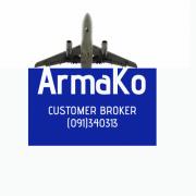Customs broker Yerevan