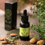 Sweet Almond oil - 1 fl oz Yerevan