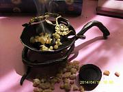 Incense burner Delivery from Vanadzor