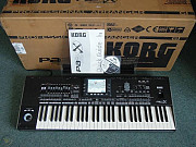 Korg Pa3x 61 keyboard Delivery from Yerevan