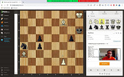 Chess in Armenian (the first lesson is free Yerevan