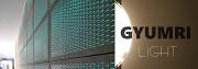 Производство светопроводящего бетона:Прозрачный бетон доставка из г.Гюмри