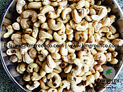 Vietnamese Cashew Nut Kernels SK1 Delivery from Ho Chi Minh City