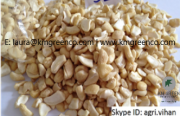 Vietnamese Cashew Nut Kernels SP Delivery from Ho Chi Minh City