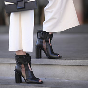 Summer ankle boots Yerevan
