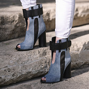 Summer ankle boots Delivery from Yerevan